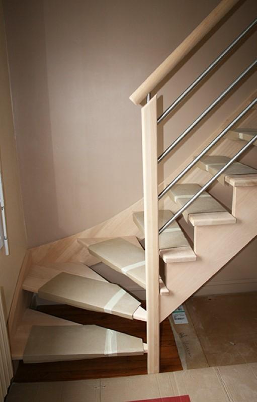 SARL Aménagement Jounin Escaliers52 3