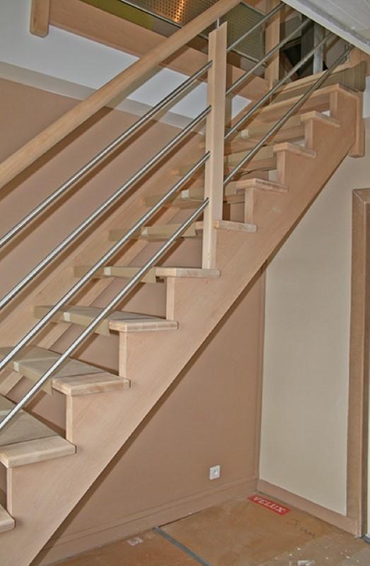 SARL Aménagement Jounin Escaliers52 4